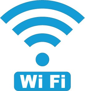 Wi-Fi Distribution