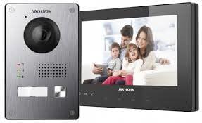 HD Door Entry Video Phones