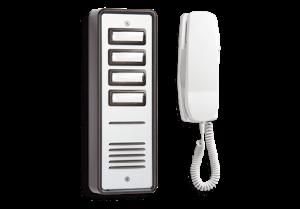Audio Door Entry Phones