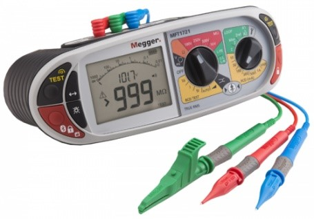 Electrician Tester