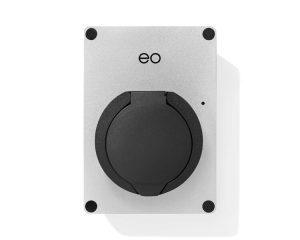 eo electric vehicle charger
