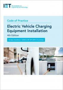 EV Charging Equipment Installation