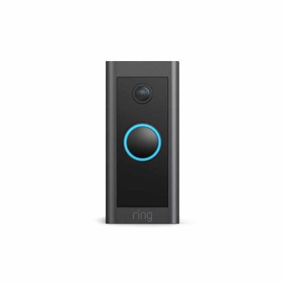 Ring doorbell wired installation