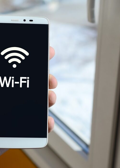Wifi in your home and office