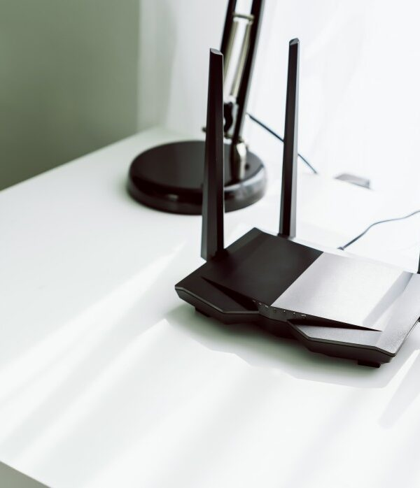 Home Wireless Router